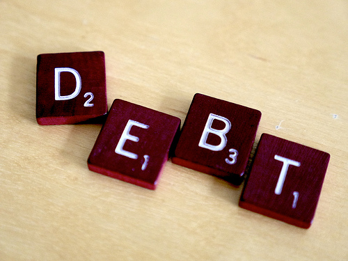 Debt Collection Story Misses the Point